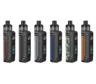 pod bp80 aspire couleurs