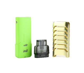 kit pod iwu eleaf inhalation indirecte