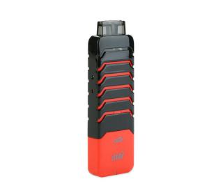 kit pod iwu eleaf noir rouge