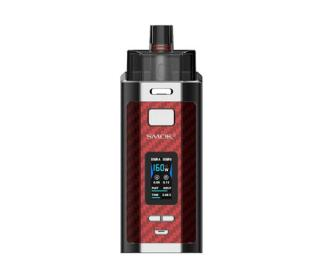 pod smok rpm 160 carbone rouge