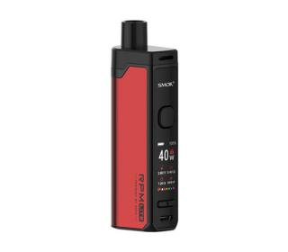 kit pod rpm lite smok rouge