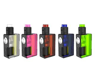 kit pulse bf vandy vape couleur