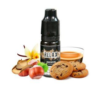 booster nicotine pour relax 100ml