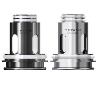 resistance smok clearomiseur tf tank mesh