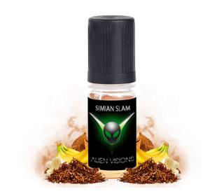 e liquide simian slam 10ml