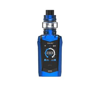 kit species smok bleu