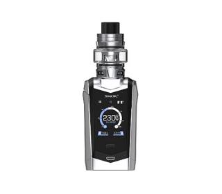 smok species chrome