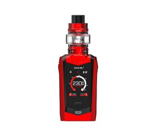 kit species smok rouge