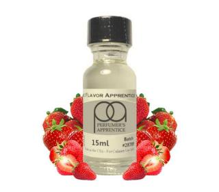 arome fraise strawberry ripe perfumer apprentice