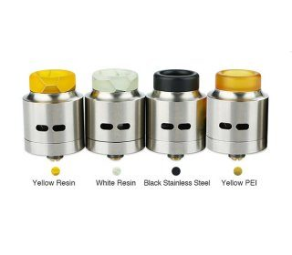 dripper guillotine rda wismec