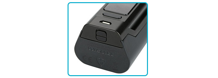ouverture box wismec rx2 20700