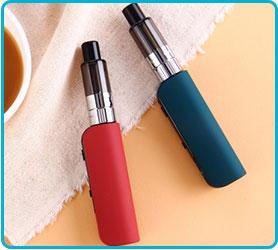 kit justfog p16a ecigarette simple