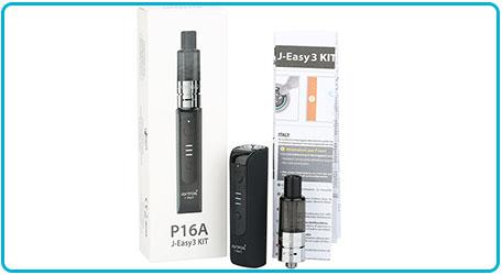Kit Justfog P16A VV