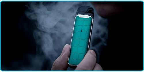 petite cigarette electronique pod luxe q vaporesso