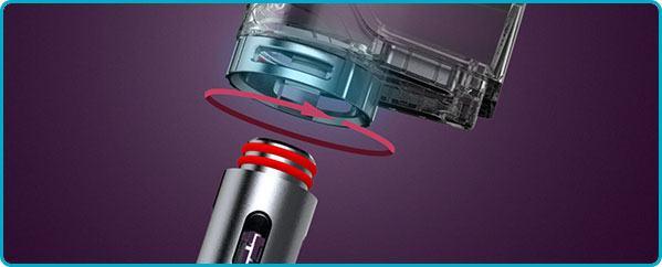 pod rgc pour rpm80 pro