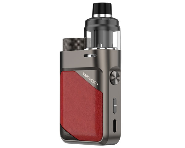 achat pod vaporesso swag PX80 imperial red