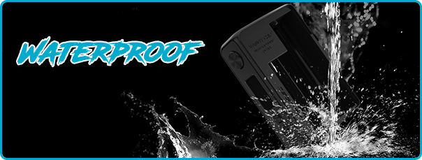 vandy vape pulse v2 waterproof