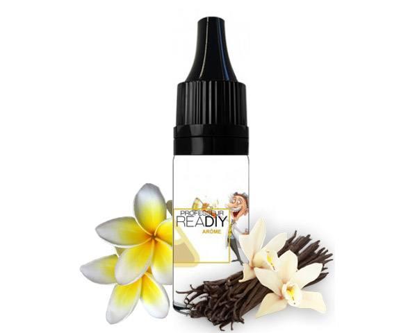Arome vanille readiy arome concentre readiy vanille pour - Arreter de fumer progressivement ou d un seul coup ...