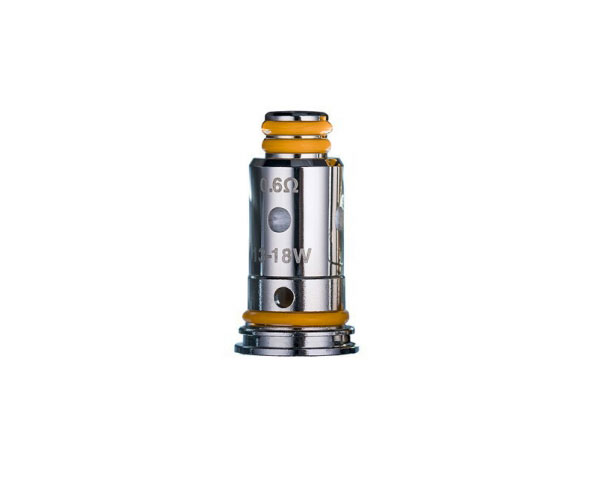 Achat resistance g coil 0.6 ohm geekvape