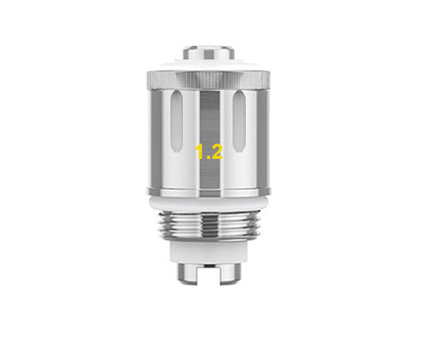 resistance clearomiseur gs air eleaf 1.2ohm