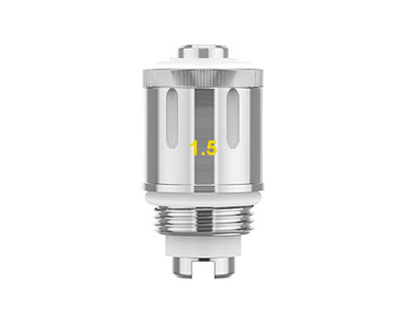 resistance clearomiseur gs air eleaf 1.5ohm