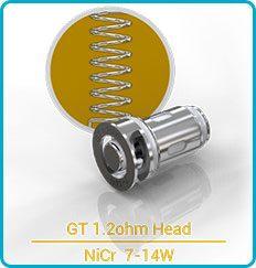 resistance gt coil 1.2 eleaf