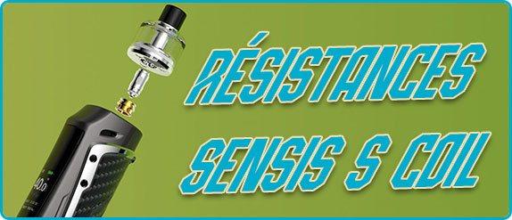 resistance kit innokin sensis