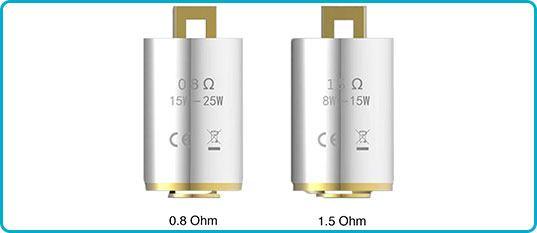 ncocc coil subtank mini 2.0 kanger