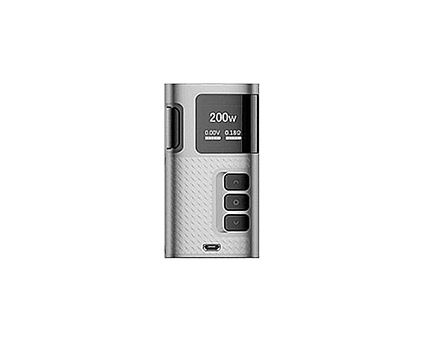 Ripple-200W-TC gris box Kanger