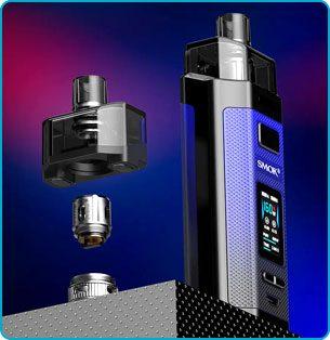 airflow rpm 160 v9 smok
