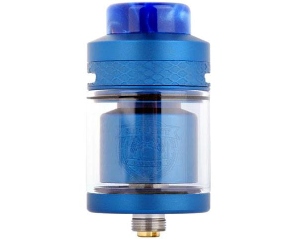 atomiseur serpent elevate bleu