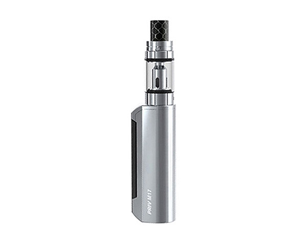 Kit Priv M17 Smok Chrome