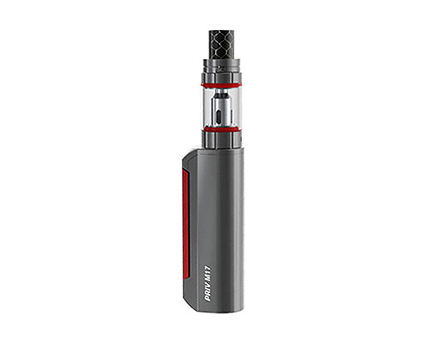 Kit Priv M17 Smok Gun Metal