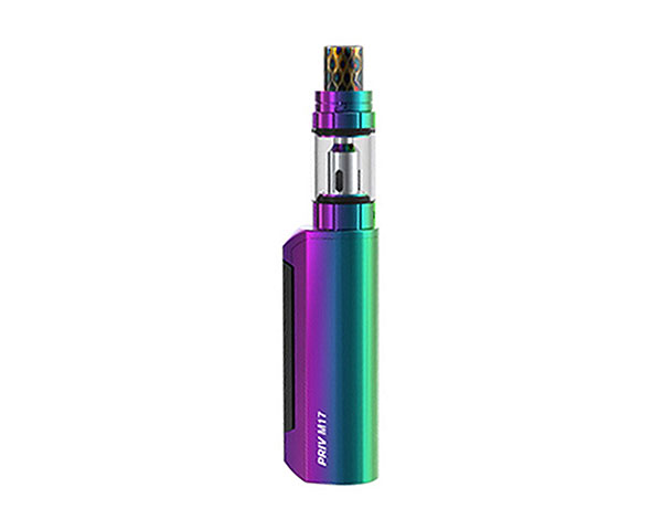 Kit Priv M17 Smok Rainbow