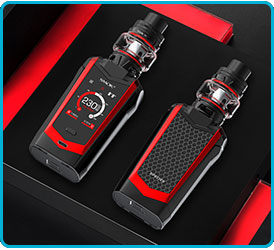 kit species smok