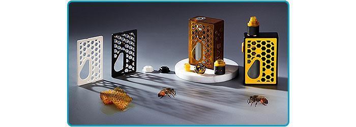kit hive squonk nid abeille
