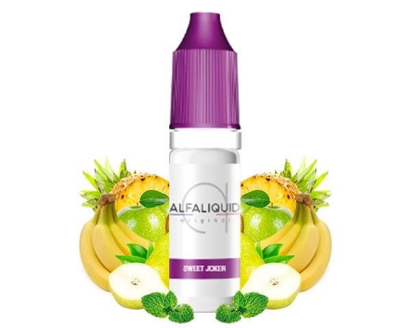 eliquide sweet joker alfaliquid
