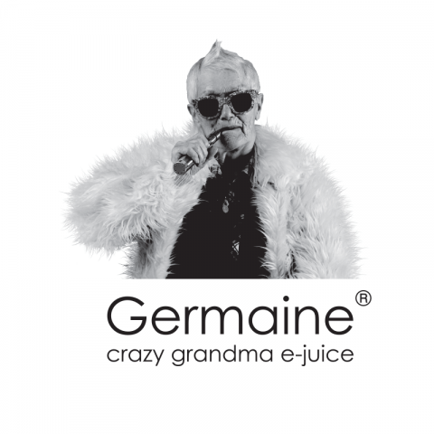 germaine juice t-shirt