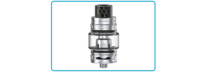 clearomiseur smok tfv12 baby prince 4.5ml