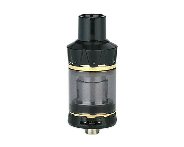 throne tank vaptio noir doré
