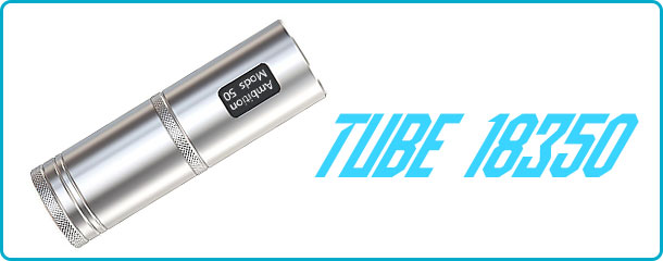 tube 18350 ambition mods