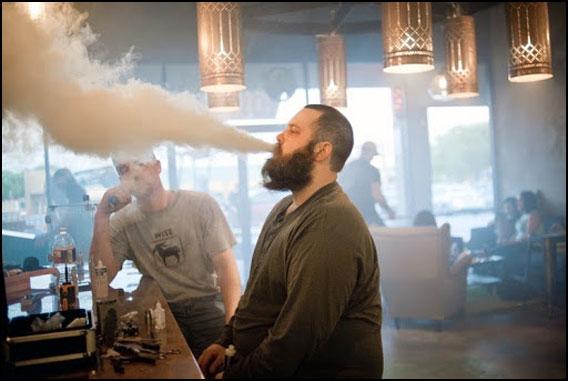 cigarette electronique et islam