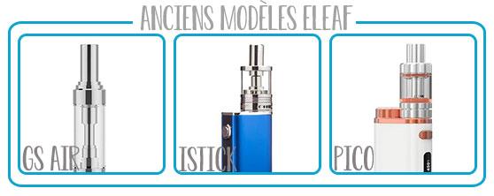cigarette electronique eleaf