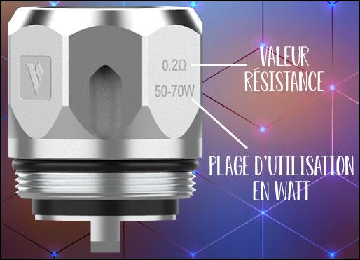 combien de watt resistance 0.2 ohm